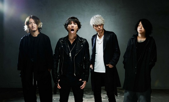 Energie pur: ONE OK ROCK und WE CAME AS ROMANS gemeinsam auf Tour