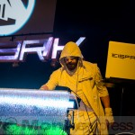 Fotos: DARK STORM FESTIVAL 2015 - Second Floor - Chemnitz, Stadthalle (25.12.2015)