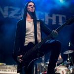 Fotos: DARK STORM FESTIVAL 2015 – Main Stage - Chemnitz, Stadthalle (25.12.2015)