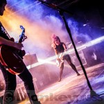 Fotos: THE SUBWAYS