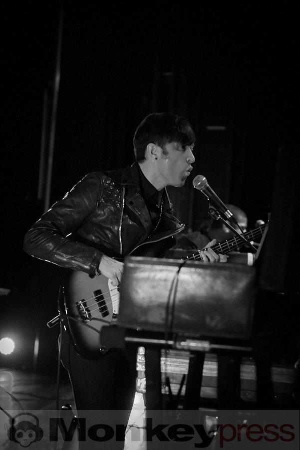 Algiers, (c) Markus Werner