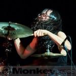 Fotos: ALGIERS
