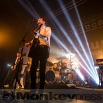Fotos: FRANK TURNER & THE SLEEPING SOULS