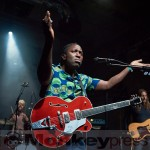 Fotos: BLOC PARTY