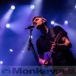 Fotos: SKINNY LISTER