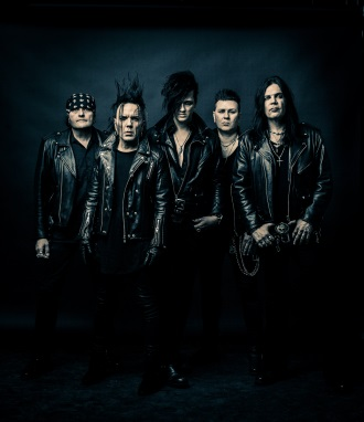 "THE 69 EYES bringen ihre ""Universal Monsters"" auf Tour"