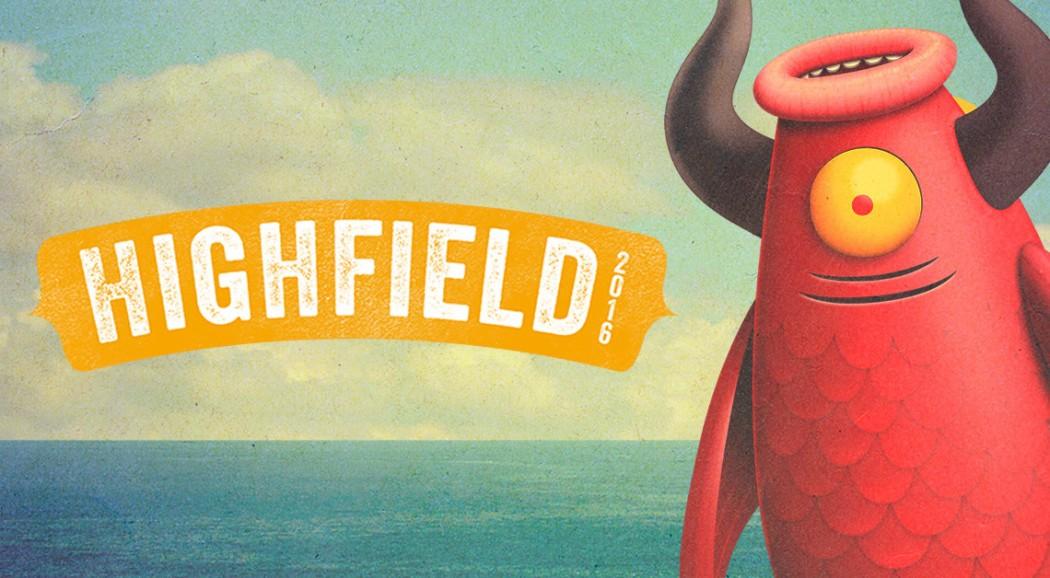 Highfield Festival 2016 – Alle Infos gibt es hier stetig aktualisiert