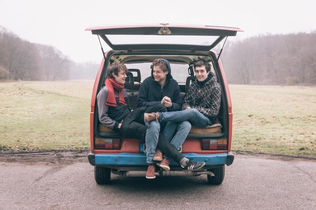 AnnenMayKantereit ab März 2016 wieder auf großer Deutschlandtour