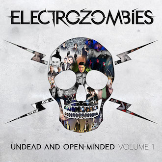 "Free Download: Synth- und Electropop Compilation ""Undead And Open-Minded"""