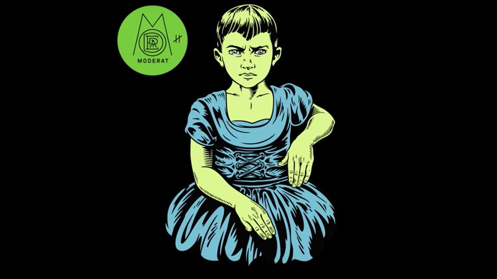 MODERAT kommen mit neuem Album nach Leipzig, Hamburg, München und Berlin