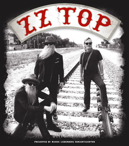 "ZZ TOP - ""That little ol´ Band from Texas"" kommt wieder auf Tour"