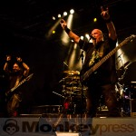 Fotos: RAGE