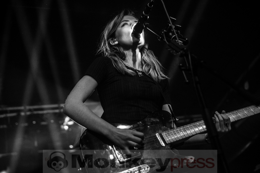 Fotos: WOLF ALICE
