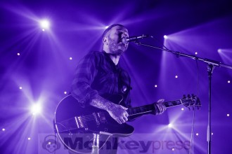 Fotos: CITY AND COLOUR