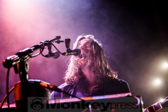 Fotos: HALF MOON RUN