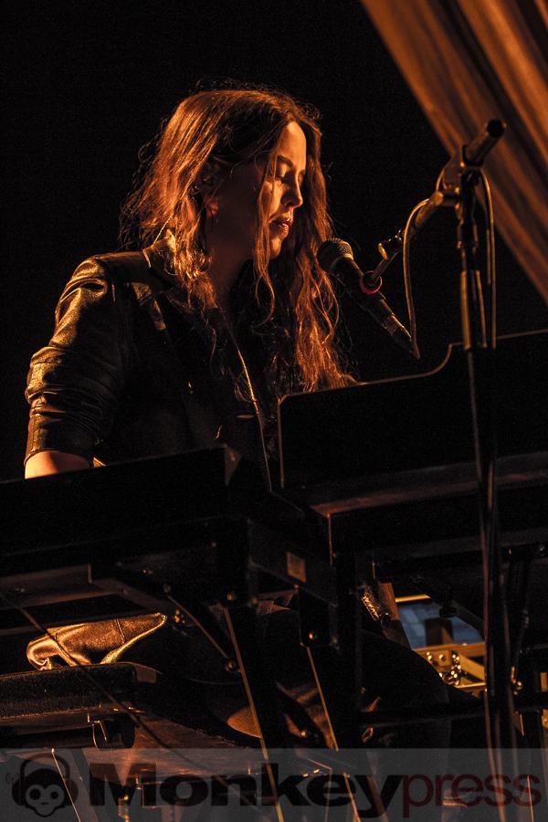 Sara Hartman, © Markus Hillgärtner
