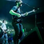 Fotos: FOALS