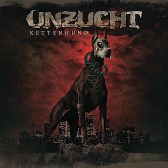 UNZUCHT - Kettenhund EP