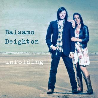 BALSAMO DEIGHTON - Unfolding