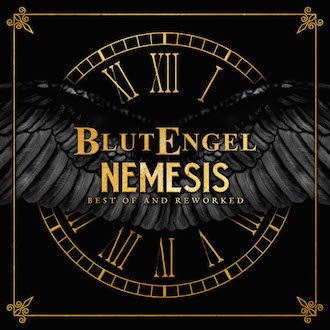 BLUTENGEL - Nemesis - Best Of & Reworked