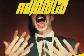 Interview: ROYAL REPUBLIC