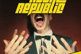 ROYAL REPUBLIC - Weekend Man