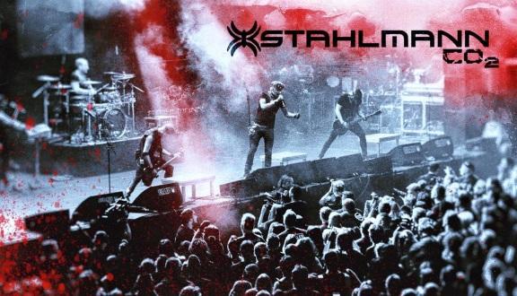 STAHLMANN - ab März 2016 auf Tour
