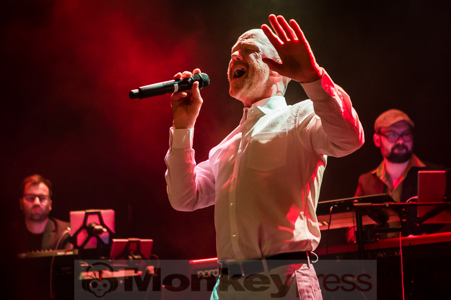 Fotos: JIMMY SOMERVILLE