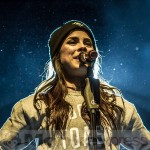 Fotos: LENA MEYER-LANDRUT