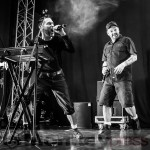 E-TROPOLIS FESTIVAL 2016 - Oberhausen, Turbinenhalle (05.03.2016)