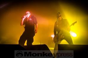 The Sisters Of Mercy gehen im September wieder auf Deutschland-Tour