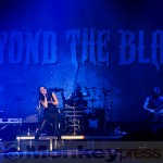 Fotos: BEYOND THE BLACK