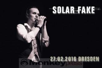 Fotos: SOLAR FAKE