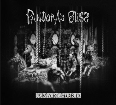 PANDORA'S BLISS mit neuem Videoclip und Tourdaten