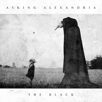 ASKING ALEXANDRIA - The Black