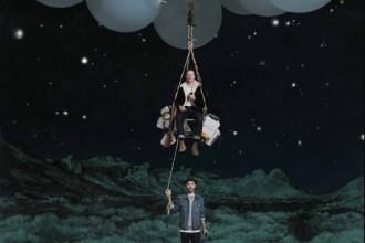 Tanzschuhe eingepackt, MACKLEMORE & RYAN LEWIS gehen auf Tour