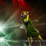Fotos: CHVRCHES