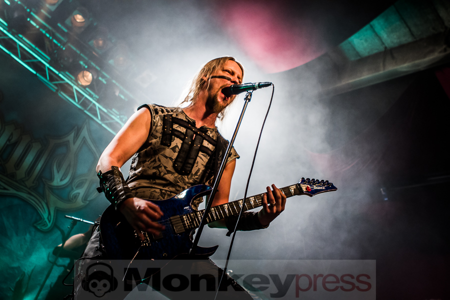 Fotos: ENSIFERUM