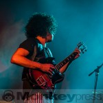 Fotos: WOLFMOTHER