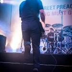 Fotos: MANIC STREET PREACHERS