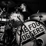 Fotos: THE FOG JOGGERS