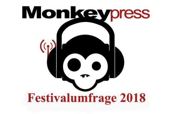 Festivalumfrage 2018: Welche Festivals besucht Ihr diesen Sommer?