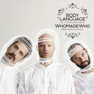 WhoMadeWho - Body Language Vol. 17