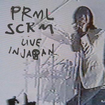 Primal Scream - Live in Japan