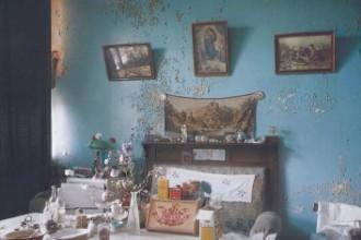 PINK TURNS BLUE - The AERDT - Untold Stories