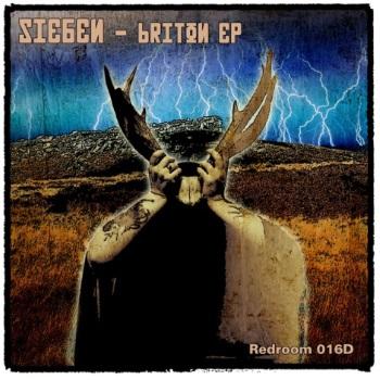 Sieben - Briton EP