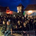 Fotos: WGT 2016 Eröffnungsfeier im Belantis Park (12.05.2016)