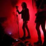 Gotham Sounds Festival IV - Hilden, Area 51 (29./30.04.2016)