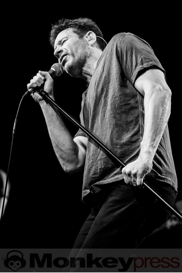 David Duchovny, © Michael Gamon