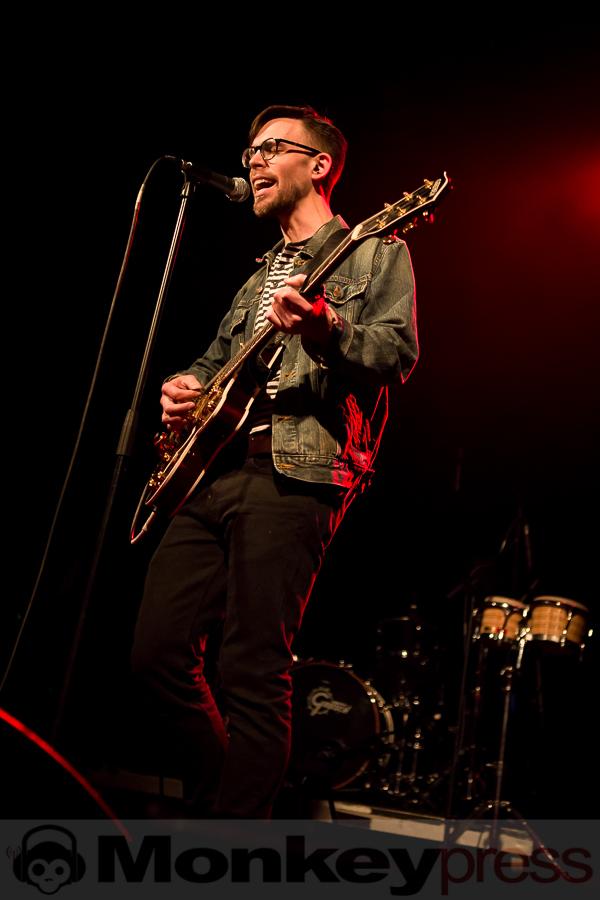 Jeff Butcher, © Michael Gamon